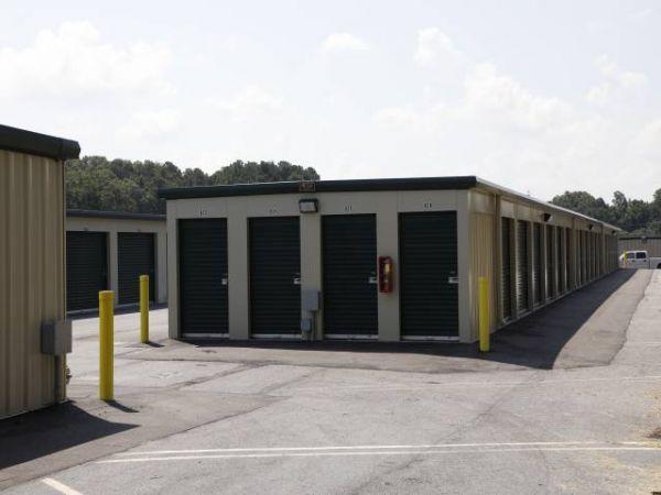 Storage Rentals of America - Greer 2276 North Highway 101 Greer, SC - Photo 7