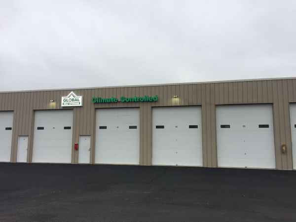 ... Global Self Storage   Fishers13942 East 96th Street   Mccordsville, IN    Photo 1 ...