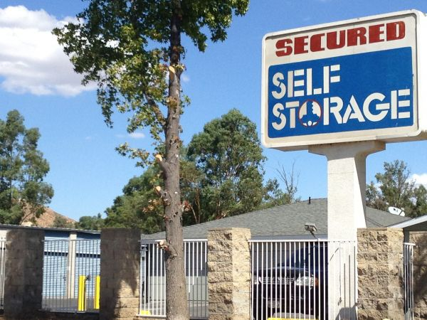 Secured Self Storage 29135 Riverside Drive Lake Elsinore, CA - Photo 0