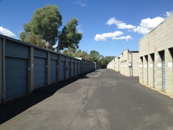 Secured Self Storage 29135 Riverside Drive Lake Elsinore, CA - Photo 4