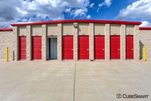 CubeSmart Self Storage - Mansfield - 1587 Hwy 157 1587 Hwy 157 Mansfield, TX - Photo 1