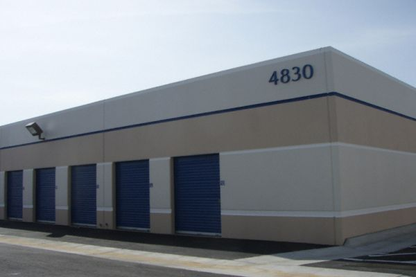 Palms Anytime Storage 4830 Golden Foothill Parkway El Dorado Hills, CA - Photo 0