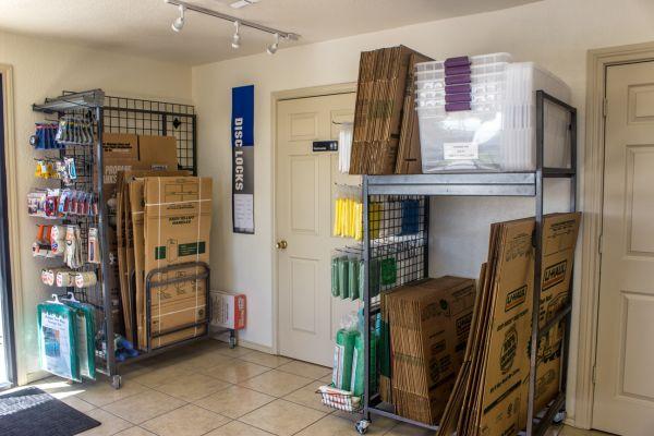 Move It Self Storage - Crestway 7345 Crestway Drive San Antonio, TX - Photo 6