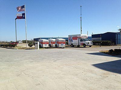 Move It Self Storage - Fulshear 29625 Fm 1093 Road Fulshear, TX - Photo 4