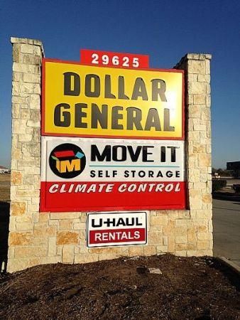 Move It Self Storage - Fulshear 29625 Fm 1093 Road Fulshear, TX - Photo 5