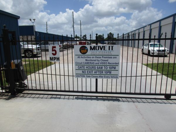 Move It Self Storage - Fulshear 29625 Fm 1093 Road Fulshear, TX - Photo 6