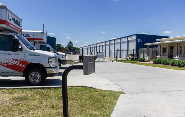 Move It Self Storage - Fulshear 29625 Fm 1093 Road Fulshear, TX - Photo 8
