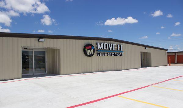 Move It Self Storage - Weber Road 6752 Weber Rd Corpus Christi, TX - Photo 2