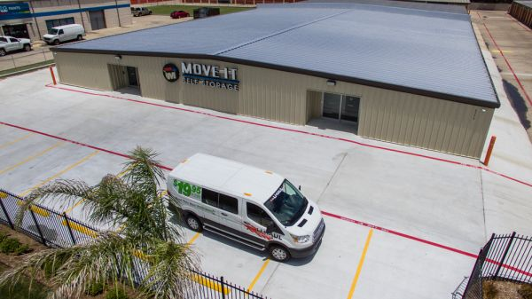 Move It Self Storage - Weber Road 6752 Weber Rd Corpus Christi, TX - Photo 8
