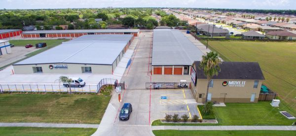 Move It Self Storage - Weber Road 6752 Weber Rd Corpus Christi, TX - Photo 0