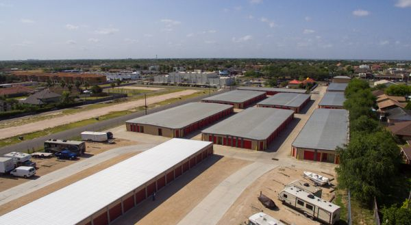 Move It Self Storage - Griffin Parkway 2545 E Griffin Pky Mission, TX - Photo 7