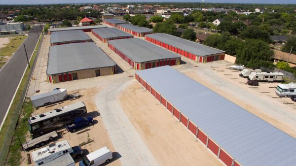 Move It Self Storage - Griffin Parkway 2545 E Griffin Pky Mission, TX - Photo 8