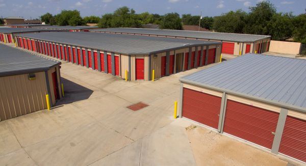 Move It Self Storage - Griffin Parkway 2545 E Griffin Pky Mission, TX - Photo 9