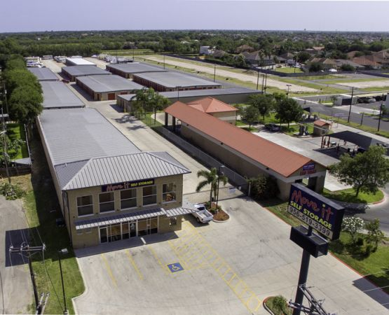 Move It Self Storage - Griffin Parkway 2545 E Griffin Pky Mission, TX - Photo 10
