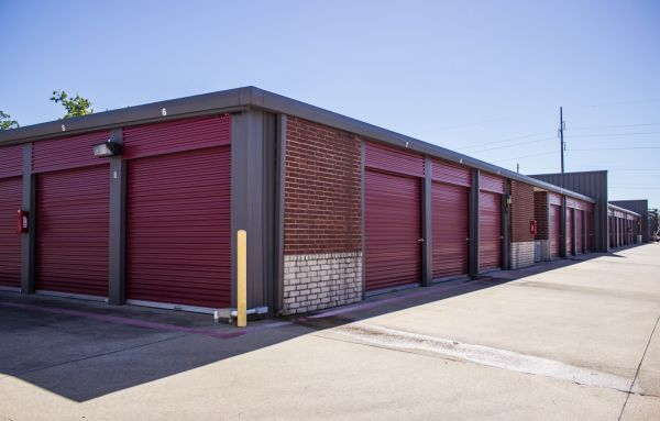 Move It Self Storage - Villa Maria 1429 West Villa Maria Road Bryan, TX - Photo 5