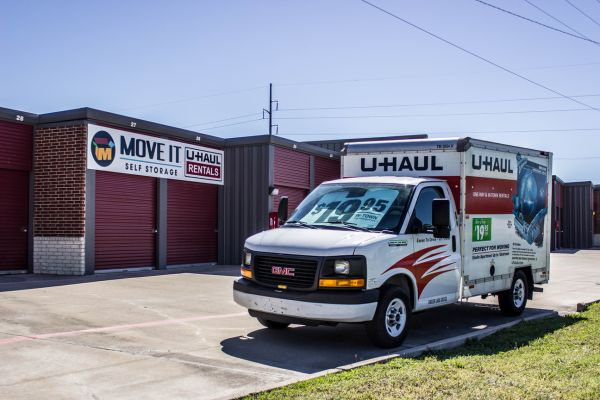 Move It Self Storage - Villa Maria 1429 West Villa Maria Road Bryan, TX - Photo 6