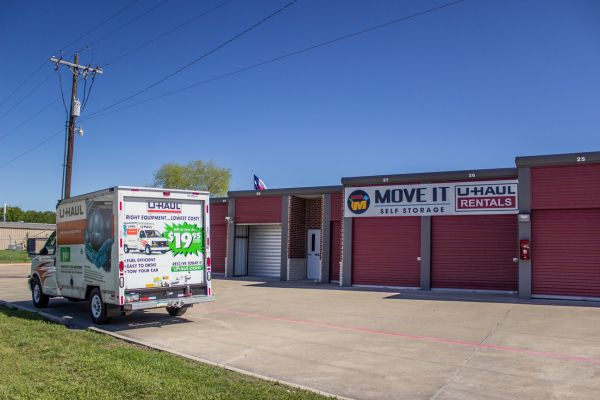 Move It Self Storage - Villa Maria 1429 West Villa Maria Road Bryan, TX - Photo 7