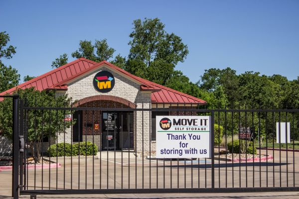 Move It Self Storage - Villa Maria 1429 West Villa Maria Road Bryan, TX - Photo 14