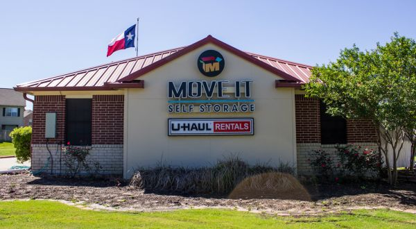 Move It Self Storage - Villa Maria 1429 West Villa Maria Road Bryan, TX - Photo 15