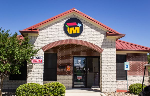 Move It Self Storage - Villa Maria 1429 West Villa Maria Road Bryan, TX - Photo 16