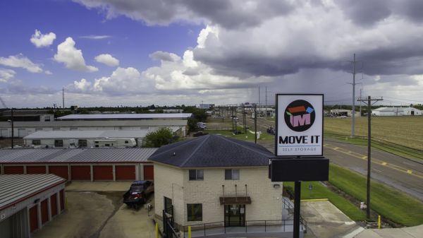 Move It Self Storage - Ayers Street 5560 Ayers St Corpus Christi, TX - Photo 10