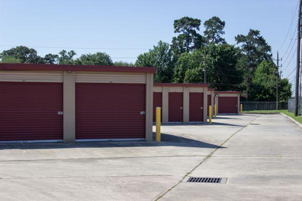 Move It Self Storage - Atascocita 3700 Atascocita Road Humble, TX - Photo 3