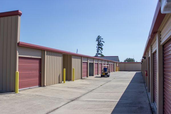 Move It Self Storage - Atascocita 3700 Atascocita Road Humble, TX - Photo 4