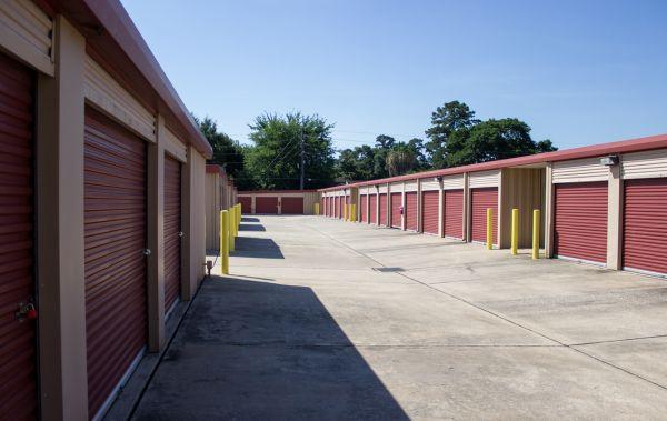 Move It Self Storage - Atascocita 3700 Atascocita Road Humble, TX - Photo 8