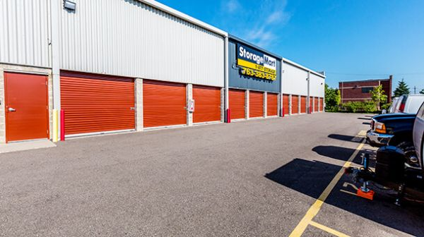 StorageMart - Frontage Rd & Hwy 169 5525 State Highway 169 Service Drive Plymouth, MN - Photo 5
