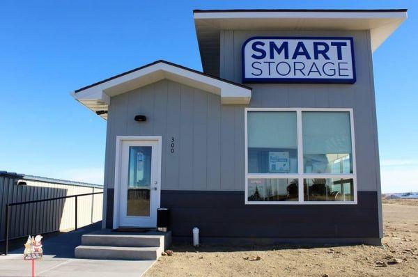 Smart-Storage - Evansville 300 Miracle Street Evansville, WY - Photo 0
