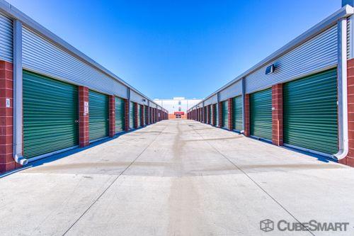 CubeSmart Self Storage - Denver - 3800 N Monaco Pkwy 3800 N Monaco Pkwy Denver, CO - Photo 1