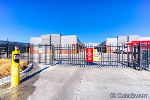 CubeSmart Self Storage - Denver - 3800 N Monaco Pkwy 3800 N Monaco Pkwy Denver, CO - Photo 7