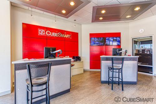 CubeSmart Self Storage - Denver - 3800 N Monaco Pkwy 3800 N Monaco Pkwy Denver, CO - Photo 9