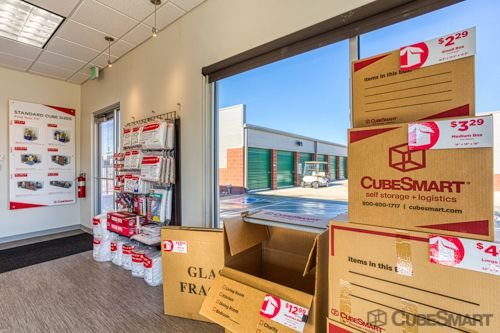 CubeSmart Self Storage - Denver - 3800 N Monaco Pkwy 3800 N Monaco Pkwy Denver, CO - Photo 11