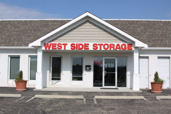 West Side Storage and Truck Rental 3700 Muddy Creek Road Cincinnati, OH - Photo 0