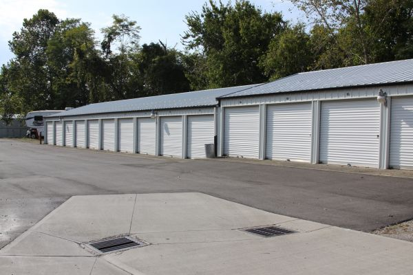 West Side Storage and Truck Rental 3700 Muddy Creek Road Cincinnati, OH - Photo 2
