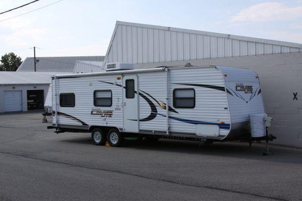 West Side Storage and Truck Rental 3700 Muddy Creek Road Cincinnati, OH - Photo 3