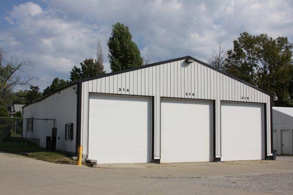West Side Storage and Truck Rental 3700 Muddy Creek Road Cincinnati, OH - Photo 1
