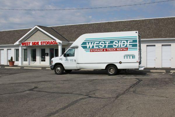West Side Storage and Truck Rental 3700 Muddy Creek Road Cincinnati, OH - Photo 4