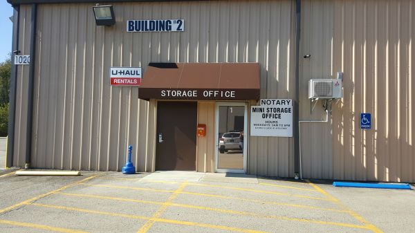Steel City Storage- Route 51 1020 Franklin Drive Smock, PA - Photo 0