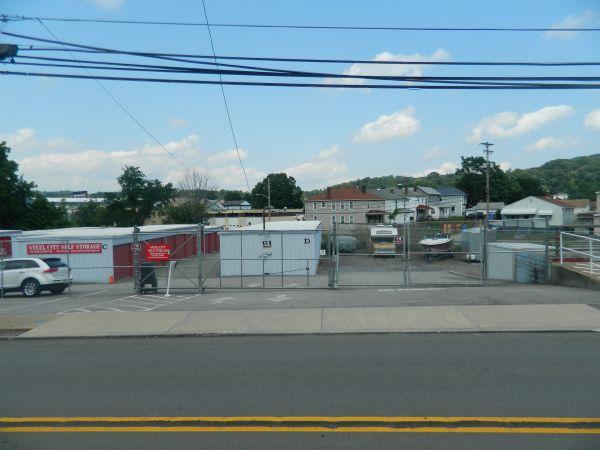Steel City Storage, LLC 235 Noblestown Road Carnegie, PA - Photo 1