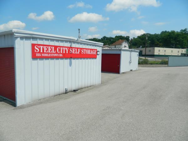 Steel City Storage, LLC 235 Noblestown Road Carnegie, PA - Photo 4