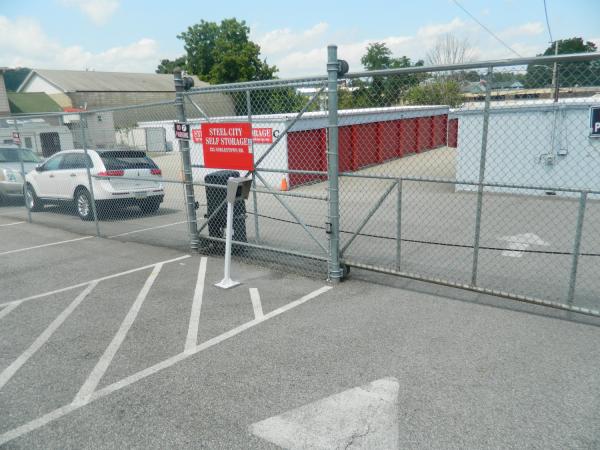 Steel City Storage, LLC 235 Noblestown Road Carnegie, PA - Photo 2