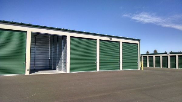 Helena Self Storage 1344 Jordan Drive Helena, MT - Photo 2