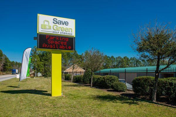 ... Save Green Self Storage   1210 Atlas Rd  Columbia, SC1210 Atlas Road    Columbia ...
