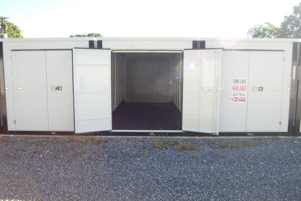 Big Box Storage 34 Jamaica Avenue Port Jefferson, NY - Photo 2