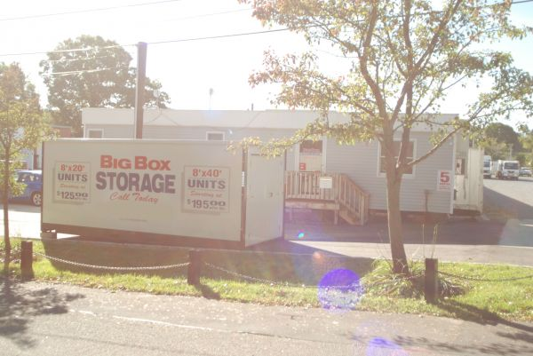 Big Box Storage 34 Jamaica Avenue Port Jefferson, NY - Photo 0