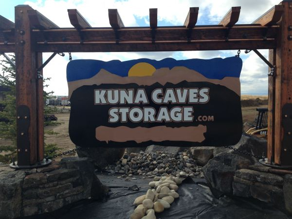 Kuna Caves Storage 1795 W Deer Flat Rd Kuna, ID - Photo 11