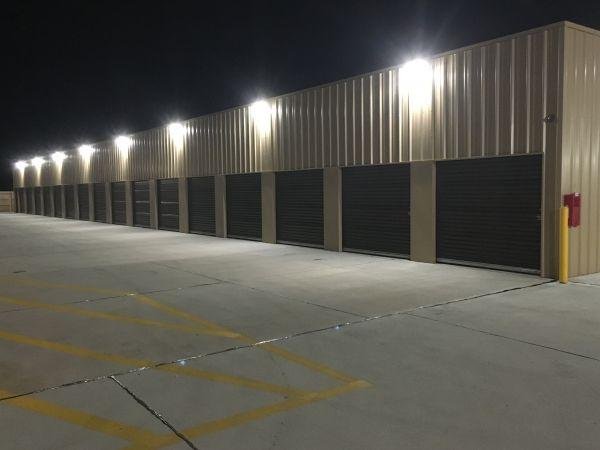 Self Storage in Bixby 14924 South Grant Street Bixby, OK - Photo 5