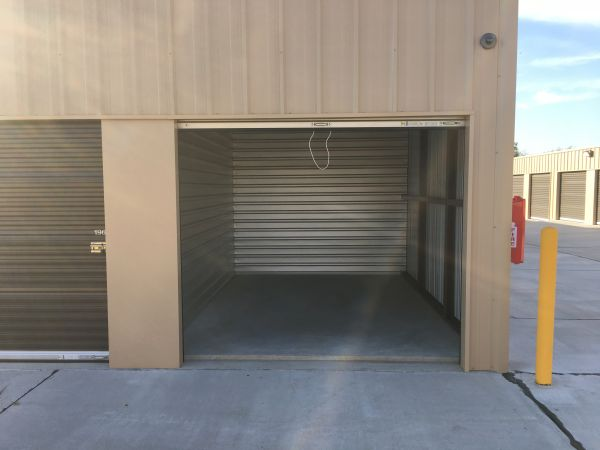 Self Storage in Bixby 14924 South Grant Street Bixby, OK - Photo 8